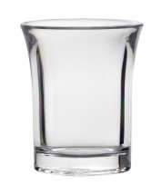 Plastic Shot Glass 1oz/2.5cl CE