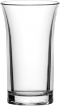 Polycarbonate Glassware Shot 5cl/2oz CE