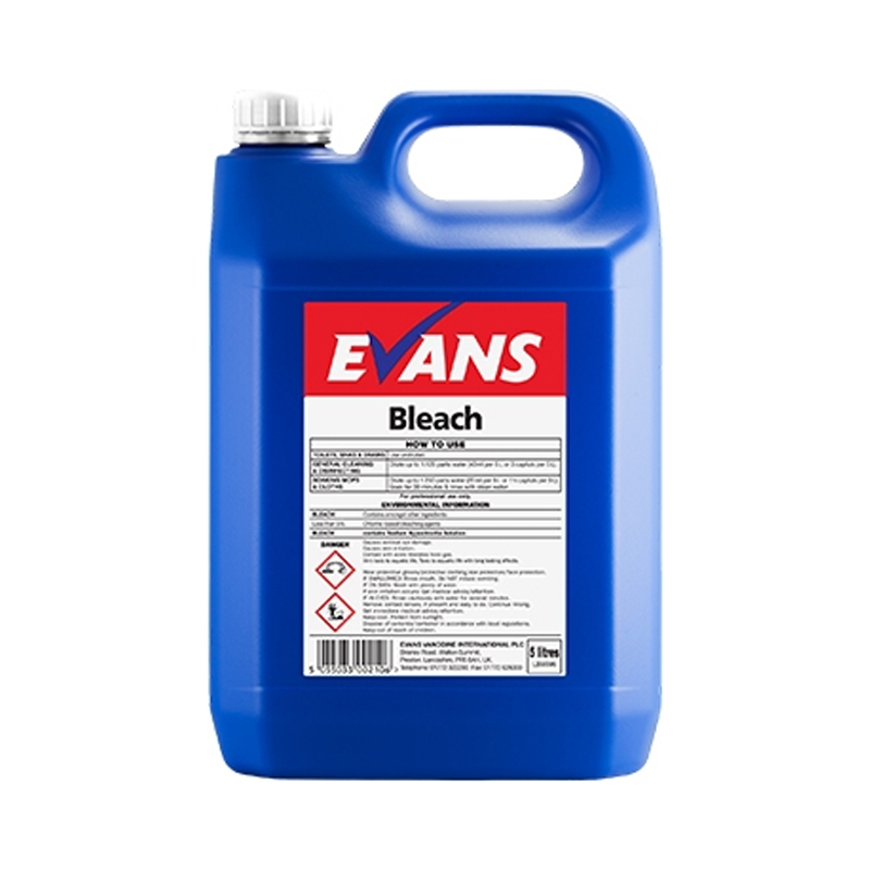 Adcock Thick Bleach 5 Litre