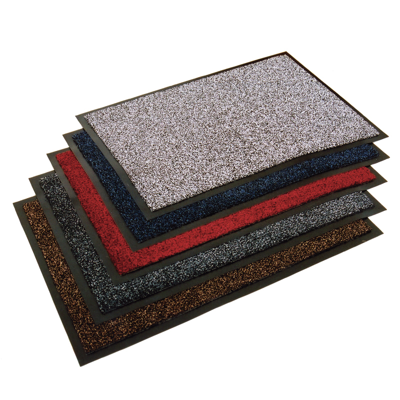 Newline Contract Master Mats 150 x 90 - Black/White