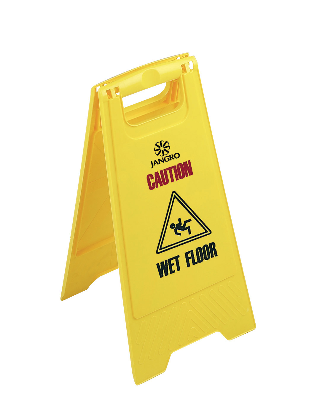 Wet Floor A Sign