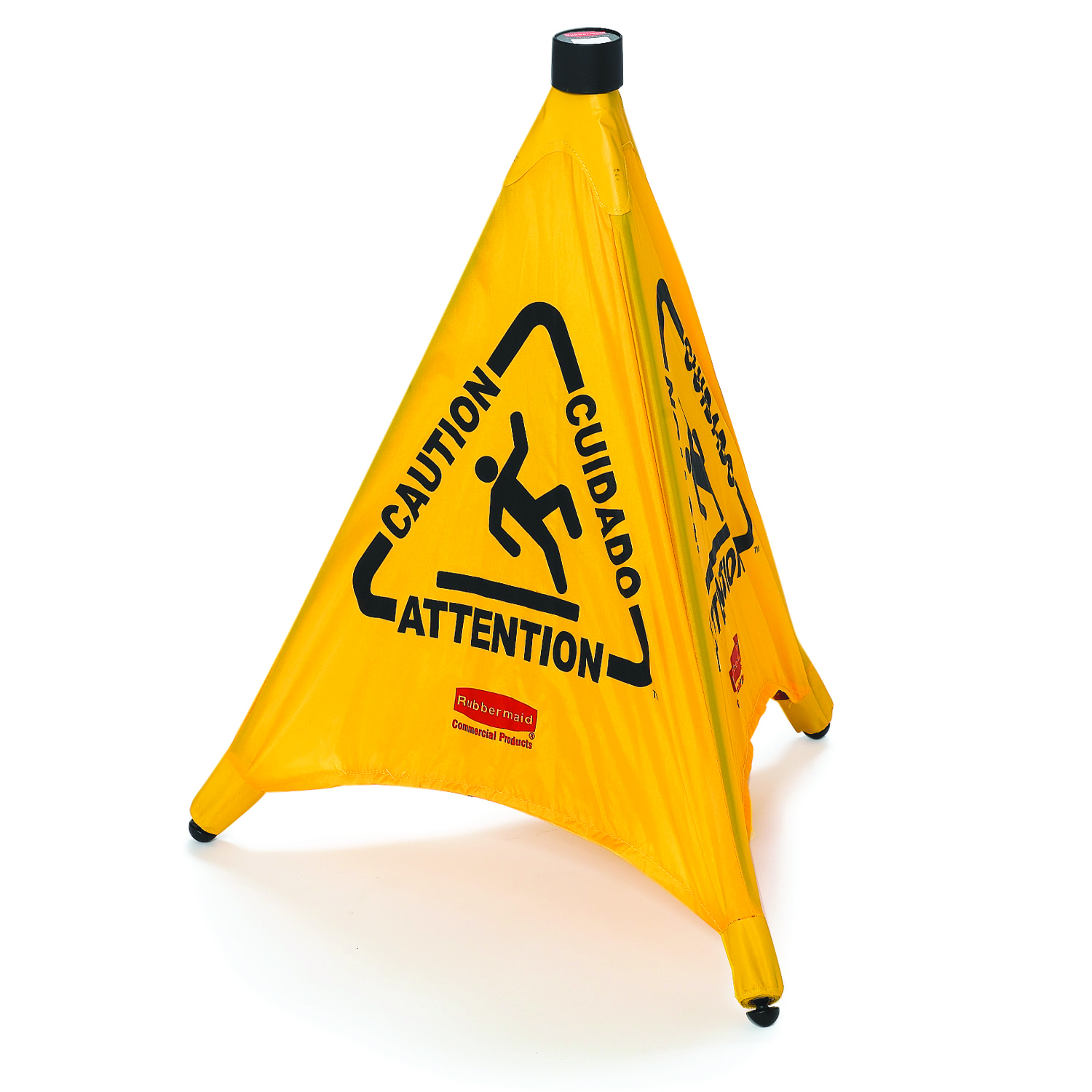 Rubbermaid Pop Up Safety Cone 50cm