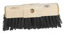 Yard Broom 13inch Polypropylene