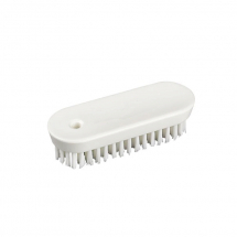 Hygiene Nail Brush - White