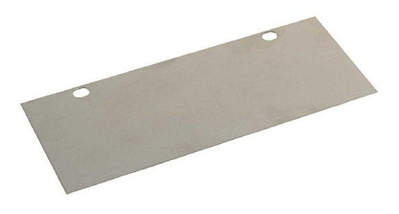 Hygiene Replacement blade for HP140
