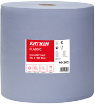 Katrin Classic 3ply Monster Roll Blue 380m