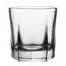 Caledonian Rocks Glass 9.3oz (26cl) CTNx24
