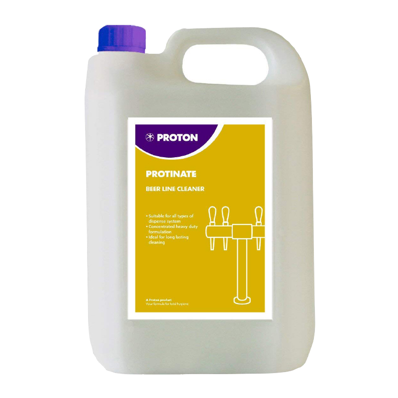 Proton Protinate Clear Line Cleaner 5litre