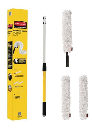 Rubbermaid Extended Reach Dusting Pack