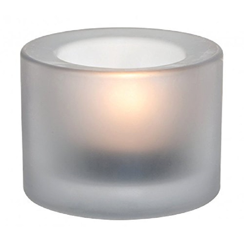 Chunky Candle Holders White CTNx12