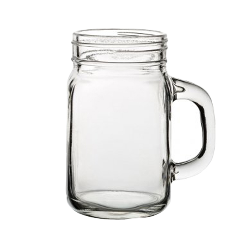 Tennessee Drinking Jar 15oz 42cl CTNx24