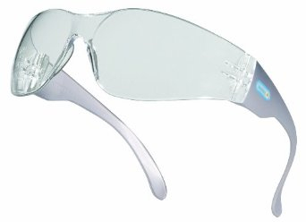 Brava Safety Spectacle Clear