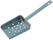 Chip Scoop Flat Handle